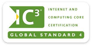 Certificarea IC3-GS4 - echivalata la examenul de competente digitale - BACALAUREAT